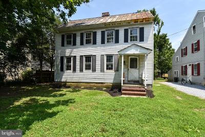 Single Family Home For Sale: 940 Ye Greate Street