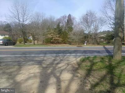 Vineland Residential Lots & Land For Sale: 2078 Orchard Road