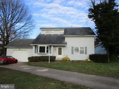 Cumberland County Single Family Home For Sale: 82 Dare Avenue