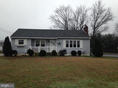 Vineland Single Family Home For Sale: 2715 E Oak Road