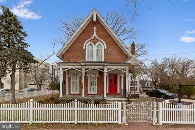 Vineland Commercial For Sale: 700 E Wood Street