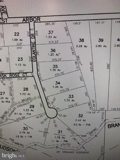 Vineland Residential Lots & Land For Sale: 3155 Eglantine