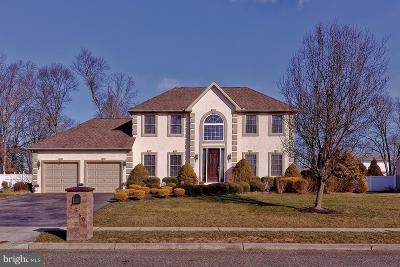 Vineland Single Family Home For Sale: 2560 Michelon