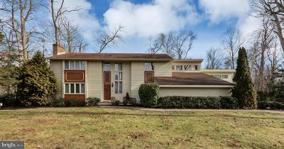 Vineland Single Family Home For Sale: N Brookfield Street