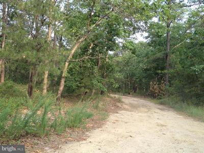 Millville Residential Lots & Land For Sale: 00 Deerpath Road