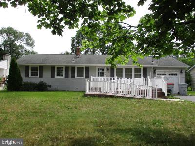 Vineland Single Family Home For Sale: 433 Carpy
