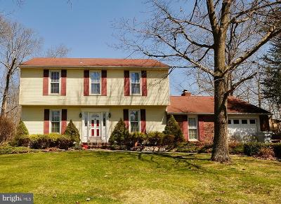 Vineland Single Family Home For Sale: 2229 Finch