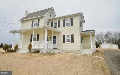 Single Family Home For Sale: 435 Greenwich Road