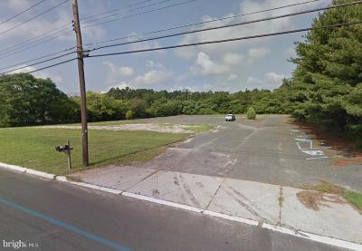 Vineland Residential Lots & Land For Sale: 1146 S Delsea Drive