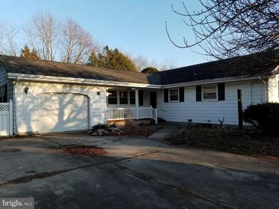Cumberland County Single Family Home For Sale: 37 Orillia Drive