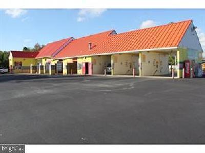 Vineland Commercial For Sale: 1524 S Delsea