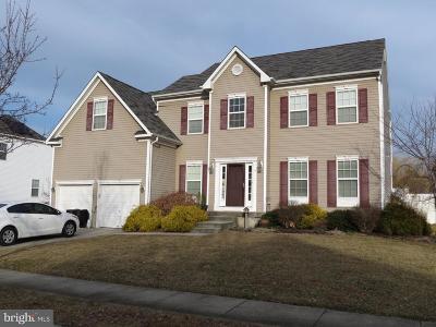 Millville Single Family Home For Sale: 9 Ettie Drive