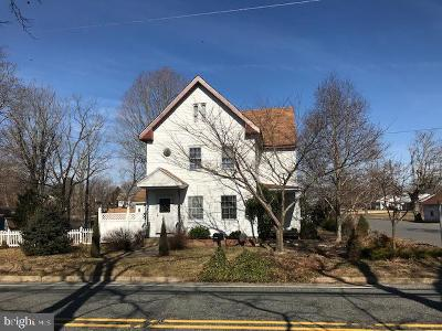 Cumberland County Single Family Home For Sale: 88 Maple Avenue