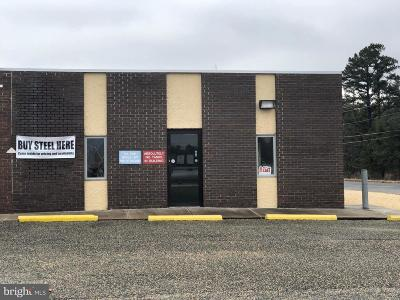 Commercial Lease For Lease: 601 Orange Street