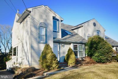 Vineland Single Family Home For Sale: 2624 E Landis Avenue #A