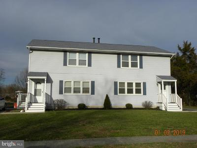 Vineland Multi Family Home For Sale: 1036 Magnolia