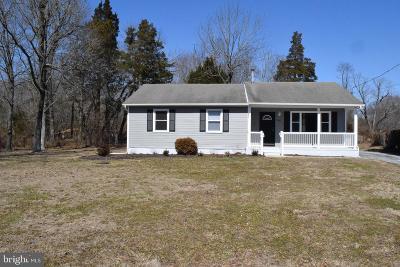 Vineland Single Family Home For Sale: 1050 E Sherman Avenue