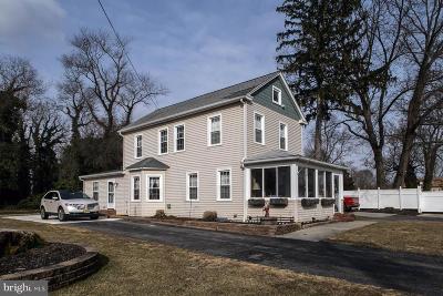 Single Family Home For Sale: 561 Morton Avenue