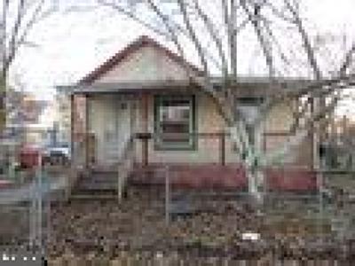 Vineland Single Family Home For Sale: 433 Almond Street W