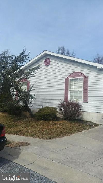 Vineland Mobile/Manufactured For Sale: 3501 Lincoln Ave. #36