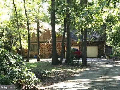 Cumberland County Single Family Home For Sale: 224 Rosenhayn Avenue