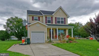 Vineland Single Family Home For Sale: 1155 Woodcrest
