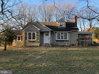 Millville Single Family Home For Sale: 2375 W Main Street