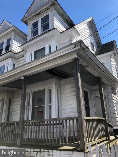Millville Multi Family Home For Sale: 415 E Main Street