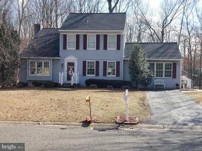 Millville Single Family Home For Sale: 2204 Wellington Place