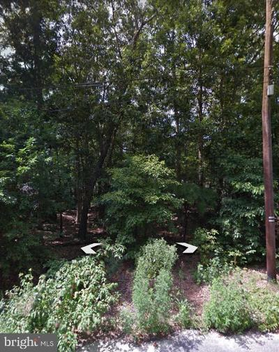 Millville Residential Lots & Land For Sale: 48 Tulip Road