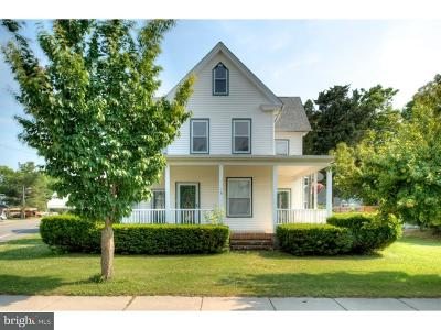 Cumberland County Single Family Home For Sale: 312 Methodist Road