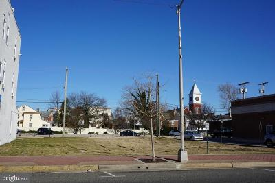 Millville Residential Lots & Land For Sale: 225 N High Street