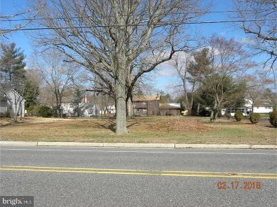 Vineland Residential Lots & Land For Sale: 1354 McMahan