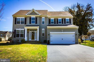 Vineland Single Family Home For Sale: 1255 Garrison Road