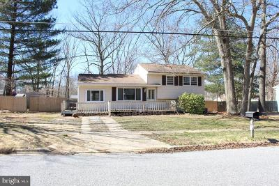 Newfield Single Family Home For Sale: 4586 Robin Road