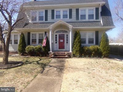 Vineland Single Family Home For Sale: 22 Ewan