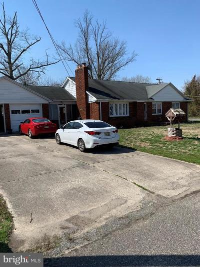 Vineland Single Family Home For Sale: 53 Summit