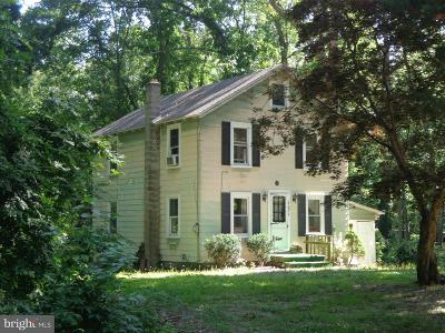 Newfield Single Family Home For Sale: 1671 Old Lake Road