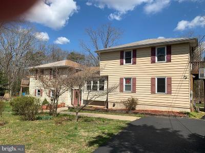 Single Family Home For Sale: 734 Big Oak Road