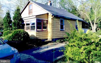 Bridgeton Single Family Home For Sale: 267 S East Avenue