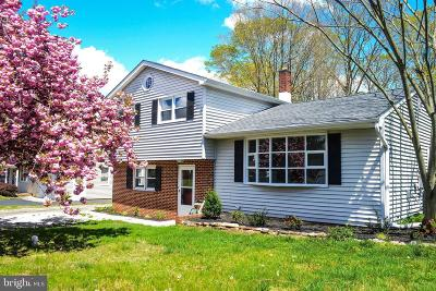 Cumberland County Single Family Home For Sale: 40 Cornwall Avenue