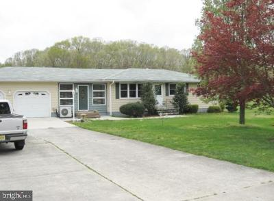 Cumberland County Single Family Home For Sale: 562 Elmer Road