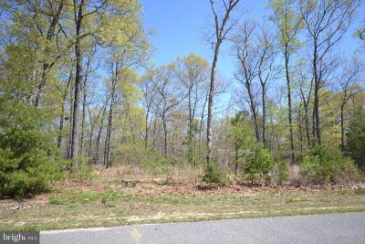 Millville Residential Lots & Land For Sale: Briarwood Drive