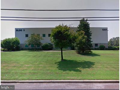 Vineland Commercial For Sale: 1301 W Forest Grove Road