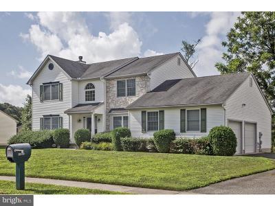 Vineland Single Family Home For Sale: 1431 Larchwood Lane