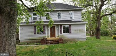 Millville Multi Family Home For Sale: 2435 Newcombtown Road