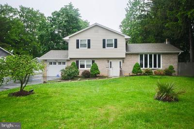 Vineland Single Family Home For Sale: 1460 Nelson Avenue