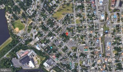 Millville Residential Lots & Land For Sale: 812 Archer Street