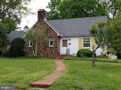 Bridgeton Single Family Home For Sale: 57 Marlyn Street