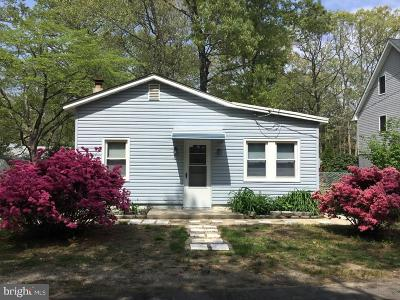 Cumberland County Single Family Home For Sale: 614 Willow Road
